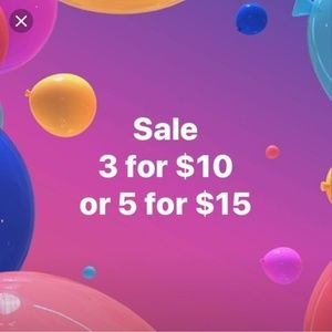 Other - 💜Sale💜